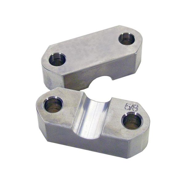 Motivational tubing mt clamp block sets