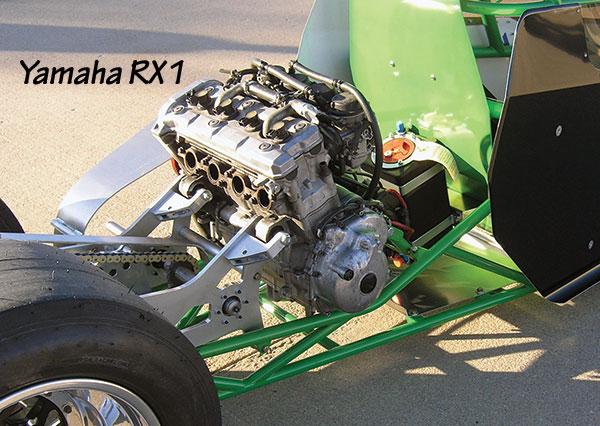 Pb Yamaha on Cat Engine Parts
